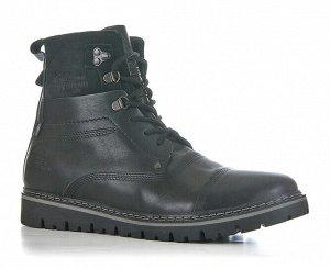 Ботинки мужские ROOMAN, Черный