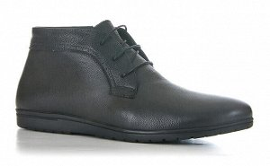Ботинки WASCO, Черный
