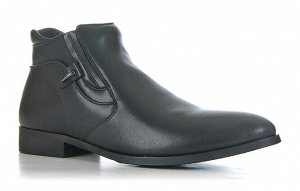 Ботинки EVITA, Черный
