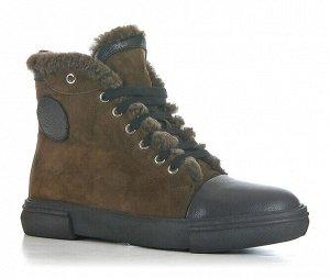 Ботинки зимние AIDINI, Хаки