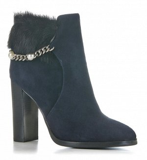 Ботинки зимние AIDINI, Синий