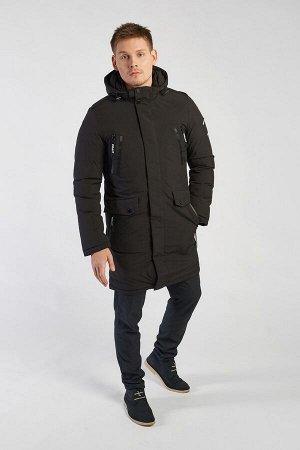 Куртка дем/зима