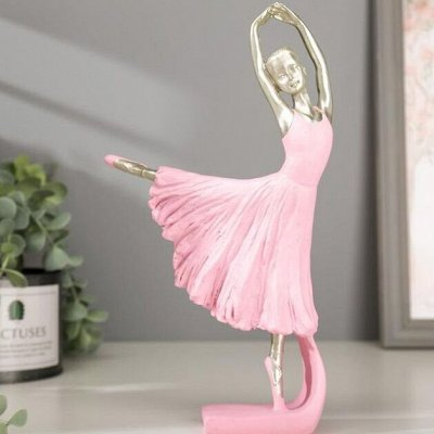 Узнаваемый декор из Европы и Азии-38! Много красоты — Статуэтки. Балерины