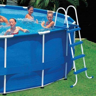 Новинка! Аксессуары для бассейнов! Водопад! 🌊 — Скоро лето! Бассейны