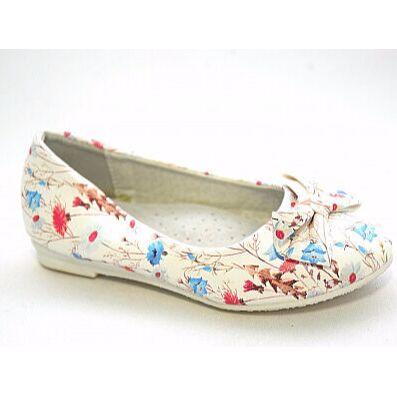РКБ -9, ликвидация склада обуви! Скидки до 80% — Туфли, балетки девочки (19-28рр) — Балетки