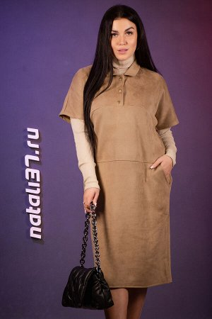 Платье 13409