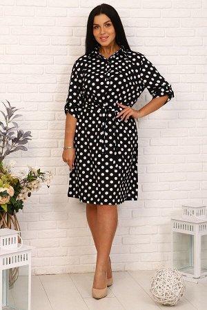 Платье 25010
