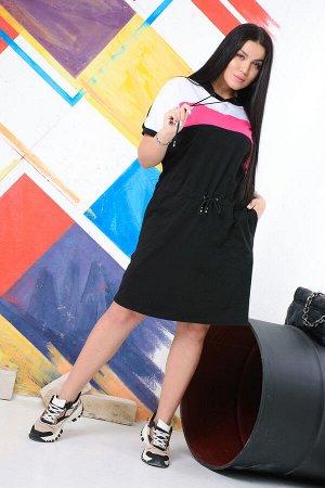 Платье 13418