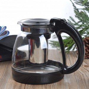 Чайник заварочный 1,5 литра