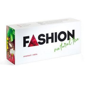 Гречишный чай Enerwood Fashion