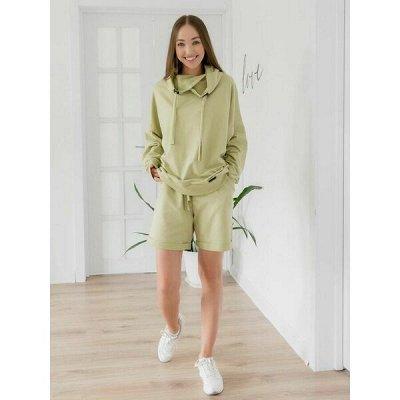 Looklie — стиль и качество. Модная доступная школа — Одежда для взрослых - Костюмы — Одежда