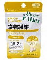 Dietary Fiber (клетчатка)