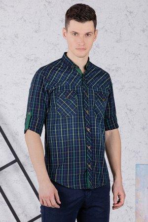 рубашка              17.2396-HAKI