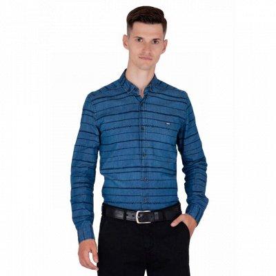 SVYATNYH - Рубашки, брюки, ремни для мальчиков — Рубашки длинный рукав — Длинный рукав