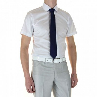 SVYATNYH - Рубашки, брюки, ремни для мальчиков — Рубашки короткий рукав — Рубашки