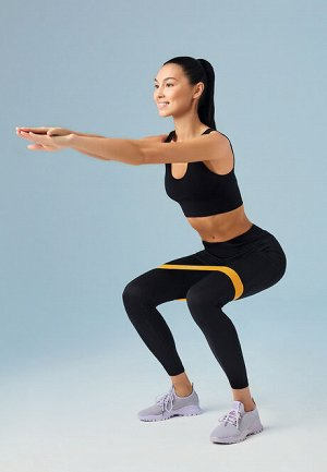 Эластичные ленты для фитнеса