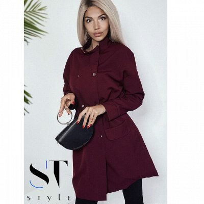 《SТ-Style》Стильная женская одежда! Летние новинки — Кардиганы и жакеты
