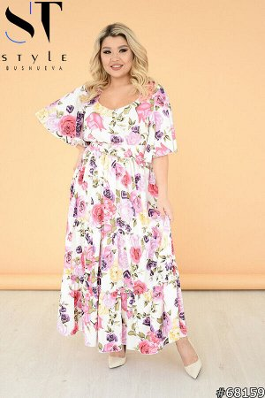 Платье 68159
