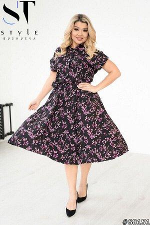 Платье 68151