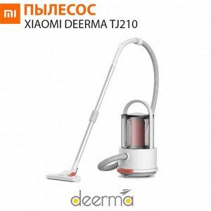 Пылесос Xiaomi Deerma TJ210