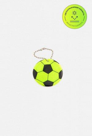 Брелок детский Soccer цветной