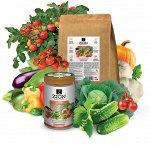 Цион для овощей