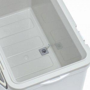Термобокс SHINWA Holiday Land Cooler 22H белый  /6 /