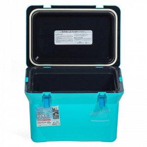 Термобокс SHINWA Aqua Blue 15A  /8 /