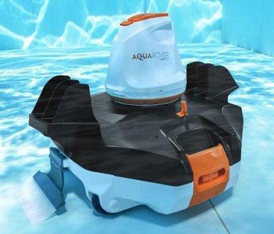 🏕️ Товары для отдыха! Стулья,палатки! ⛺ Майские праздники🥩🍖 — Робот-пылесос AquaRover. Мгновенно очистит ваш бассейн. — Роботы-пылесосы