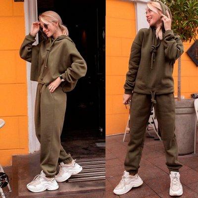 Капсульный Гардероб - Женская Одежда! — Одежда на каждый день!✔ — Костюмы с брюками
