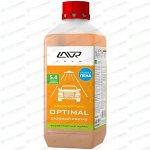 Автошампунь Lavr Optimal, для бесконтактной мойки, концентрат, моющая активность 5.4, бутылка 1л, арт. Ln2316