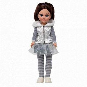 Кукла Анастасия Весна 8 , озвученная2