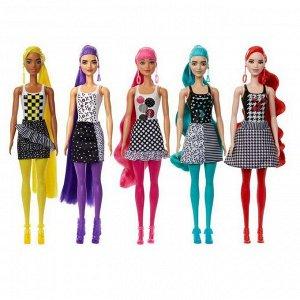 Кукла Mattel Barbie Кукла-сюрприз Волна 241