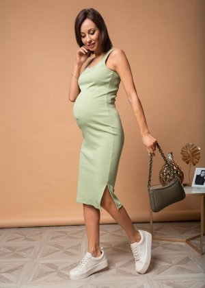 """Платье """"Кашкорсе"""" для беременных и кормящих софтграсс"""