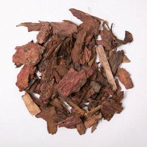 Кора лиственницы фракция 1-3 см
