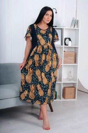 Платье 4558