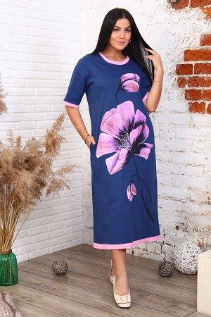 Платье 32011