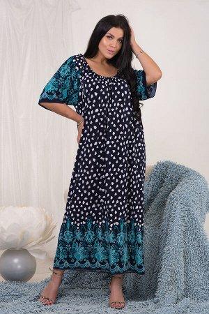 Платье 13415