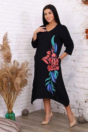 Платье 6180