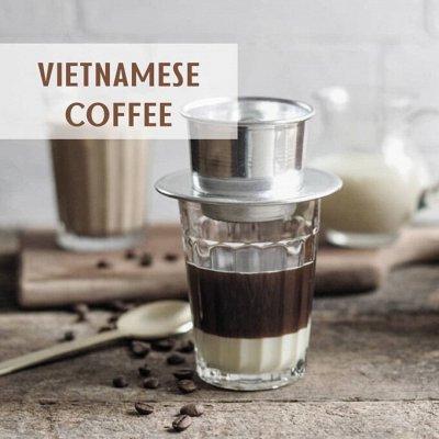 🛍МегаПристрой. Распродажа от ползунков до удобрений — Вкусный Вьетнам. Чай. Кофе. Соки