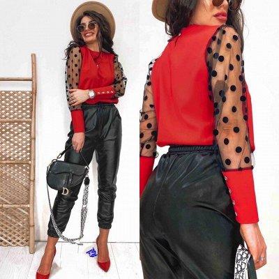 #Актуальные вещи в твой гардеробღДоступные цены! — Блузы — Рубашки и блузы