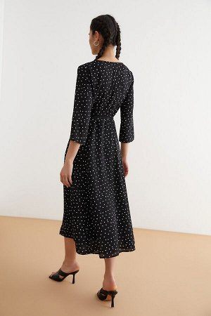 Платье жен. Blanka черный