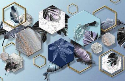 Дизайнерские 3D ковры. Огромный выбор 💯 (12.05.2021) — 3D Ковры. Стереоскопические (3D). Живая геометрия — Детали интерьера