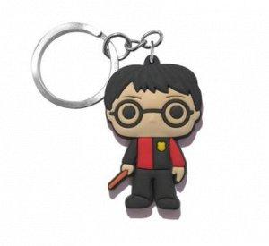 Брелок для ключей Гарри капитан команды по квиддичу