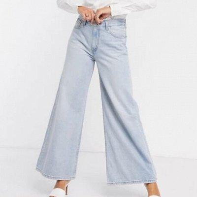 Турецкие джинсы и брюки 🔥 Распродажа от 500 рублей — Всё по 500 рублей