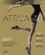 Attiva 40 ден
