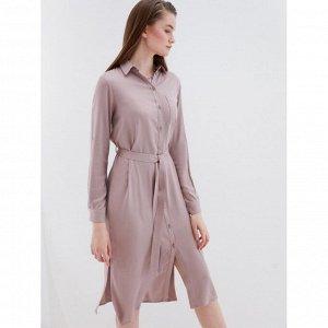 Платье нуга