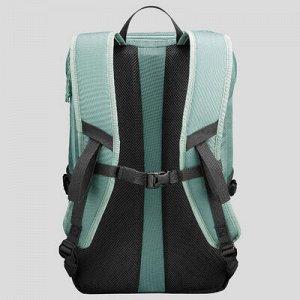 Рюкзак для походов на природе 20 литров NH500 QUECHUA
