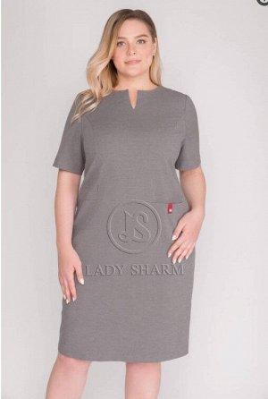 Платье СОСТАВ: Ткань верха:,Хлопок 58%, Полиэстер 39%, Эластан 3%,Подкладка:,Полиэстер 92%,Нейлон 8%