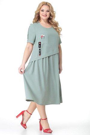 Платье Algranda by Новелла Шарм А3690-5